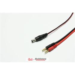 Extron Senderladekabel Sender JR/HoTT / X6865
