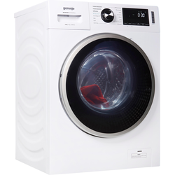 Waschtrockner WD 10514 DE, 10 kg / 7 kg, 1400 U/Min, Waschtrockner, 42700133-0 weiß weiß