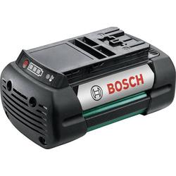 Bosch Home and Garden F016800346 Rasenmäher Akku Passend für (Details) Bosch Akku-Rasenmäher Rota