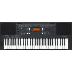 Yamaha Keyboard PSR-A350, ideal für authentischen orientalischen Sound