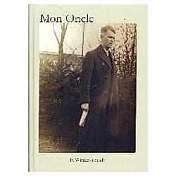 Mon Oncle. Friedrich Winterscheidt  - Buch