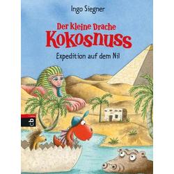 DKN Bd.23 Expedition auf dem Nil