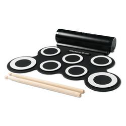Elektronisches Schlagzeug-Set