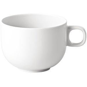 Rosenthal - Moon Kaffee-Obertasse Weiß 0,23 l