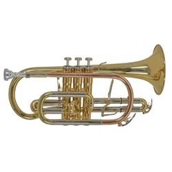 Bach CR651 Bb-Kornett