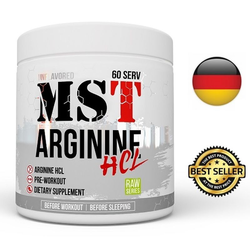 MST - Arginine HCL 300g
