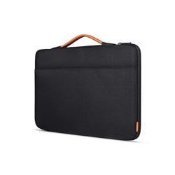 Inateck Laptoptasche 17 Zoll Laptoptasche Hülle Wasserdicht Notebook Sleeve für 17/17,3 Zoll Laptops