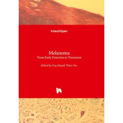 Melanoma als Buch von