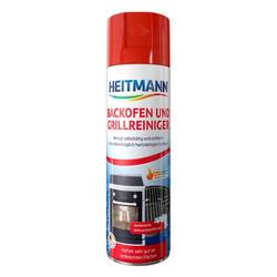 2x HEITMANN Backofen- und Grillreiniger je 500ml