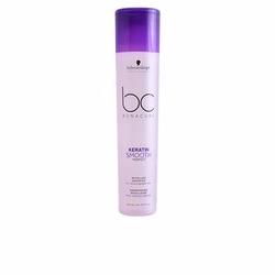 BC KERATIN SMOOTH PERFECT micellar shampoo 250 ml
