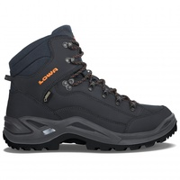 Lowa Renegade GTX Mid M navy/orange 43