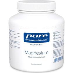 PURE ENCAPSULATIONS Magnesium (Magnesiumglycinat)