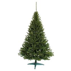 Weihnachtsbaum Grün Skandinavische Kiefer (Größe: 220 cm)