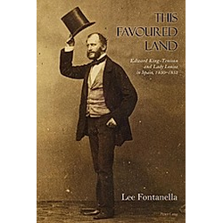 This Favoured Land. Lee Fontanella  - Buch