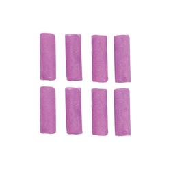 Abfluss-Fee Aufsatzwaschbecken (8er Set, 8-St), Duftstein Lavendel