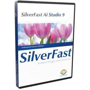 SilverFast Ai Studio 9 für Canon CanoScan 9000f  Mark II (3501)