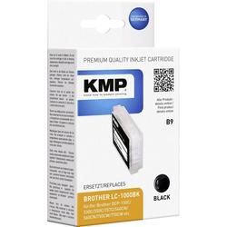 KMP KMP Tintenpatrone B9 Schwarz 1035,0001 Tintenpatrone