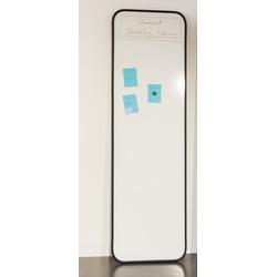 adeco ScrumBoard® 60E, doppelseitig Whiteboard / Whiteboard