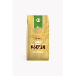 Hannoversche Kaffee Manufaktur Kaffeemanufaktur Bio Schümli 1kg