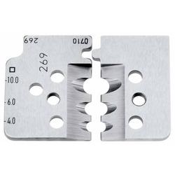 Knipex-Werk Ersatzmesser 12 19 12