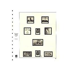 Briefmarkenblätter 2014-2