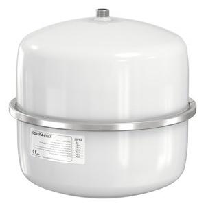Flamco Contra-Flex W Ausdehnungsgefäß für Heizung 25 Liter