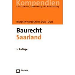 Baurecht Saarland
