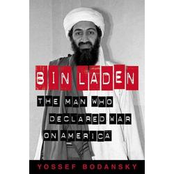 bin Laden: eBook von Yossef Bodansky