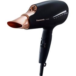 Panasonic Haartrockner EH-NA98 K825, 1800 Watt, Aufsätze: 1, Haartrockner, 14176722-0 schwarz schwarz