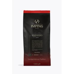 Imping Kaffee Espresso One 1kg