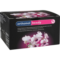 Orthomol Beauty Nachfüllpackung