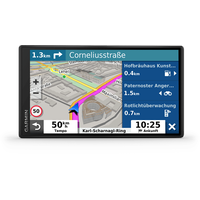 Garmin DriveSmart 55 EU MT-S Navi 13.9cm 5.5 Zoll Europa