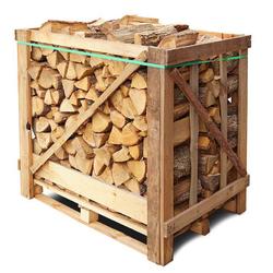 Brennholz Eiche 30cm 1RM-Box
