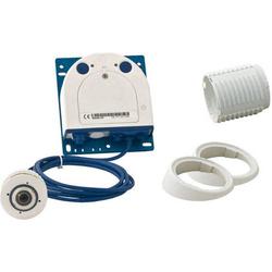 Mobotix Mx-S16B-S1 LAN IP Überwachungskamera-Set 3072 x 2048 Pixel