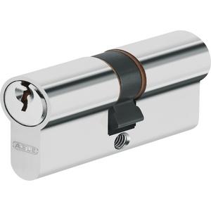 ABUS Profilzylinder C73 N+G 45/50 mm verschiedenschließend