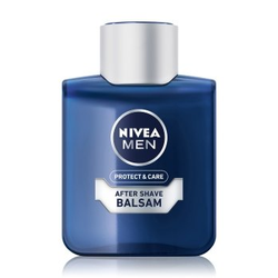 NIVEA MEN Protect & Care  balsam po goleniu  100 ml
