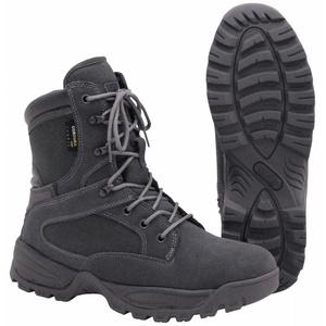Mfh Stiefel Mission Cordura Gefüttert Urban Grau Schuhe Verschiedene Größen
