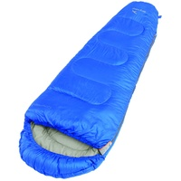 Easy Camp Cosmos Jr. Blau, Schlafsack, blau
