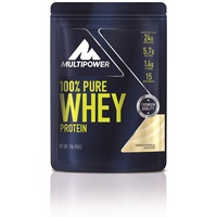 MultiPower 100% Pure Whey Protein