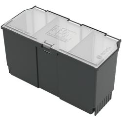 BOSCH Aufbewahrungsbox Zubehörbox mittel (1 Stück)