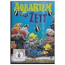 Aquarium-Zeit - DVD  Filme
