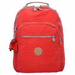 Kipling Back to School Class Seoul 18 Schulrucksack 45 cm true red c