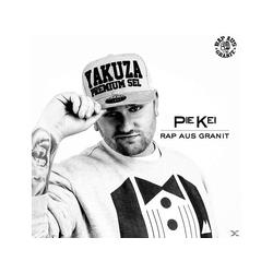 Pie Kei - Rap Aus Granit (CD)