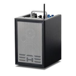 Elite Acoustics A1-4 Acoustic Amplifier Akustik Verstärker mit Akku