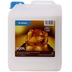 Dr. Schutz H2 Oil 5 Liter wasserbasierendes Pflegeöl