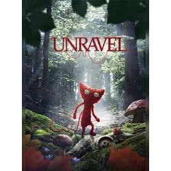 Unravel (PC) - Origin Key - GLOBAL