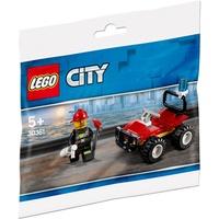 Lego City Feuerwehr-Buggy 30361