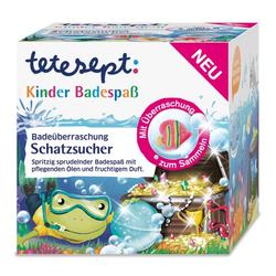 TETESEPT Kinder Badespaß Schatzsucher 140 g