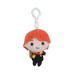 Harry Potter Plüschanhänger Ron Plüsch-Anhänger, 10 cm