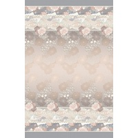 BASSETTI Gesteppte Tagesdecke Madame Butterfly beige-41, 220x255 cm, 9310989
